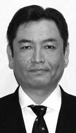 OB会会長 樋熊靖隆様